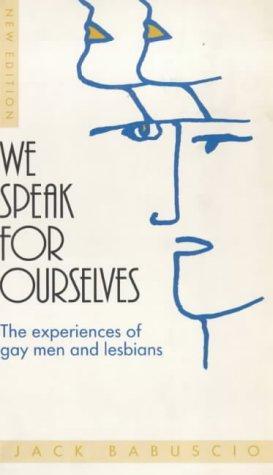 Download We Speak for Ourselves