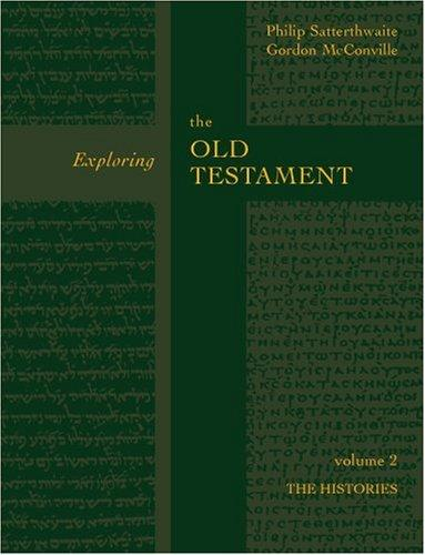 Download Exploring the Old Testament