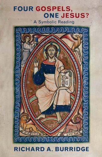 Download Four Gospels, One Jesus?