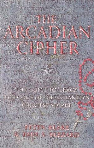 Download The Arcadian Cipher