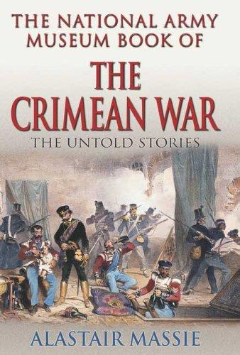 Download The National Army Museum Book of the Crimean War