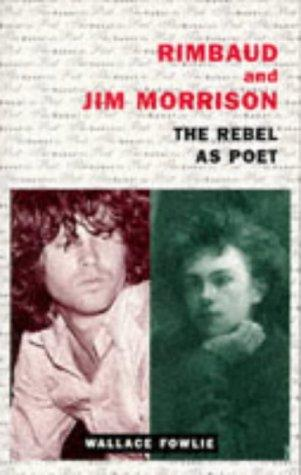 Download Rimbaud and Jim Morrison
