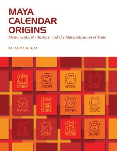 Download Maya Calendar Origins