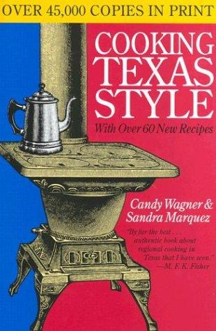Download Cooking Texas style