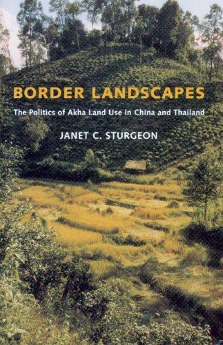 Border landscapes