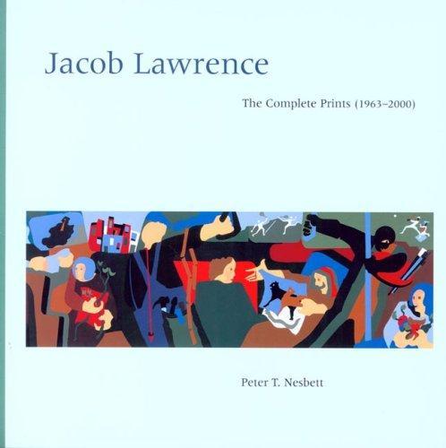 Download Jacob Lawrence