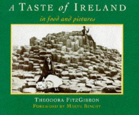 Download A Taste of Ireland