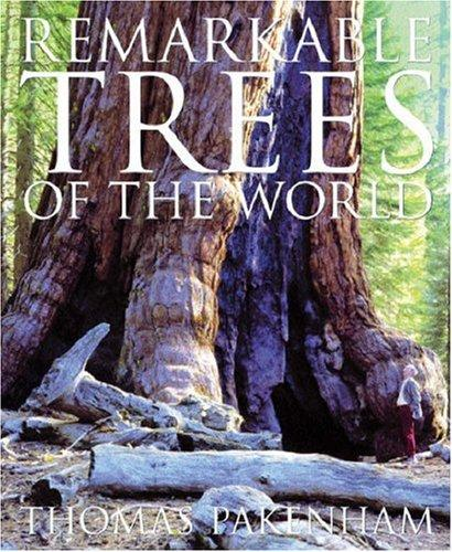 Download Remarkable Trees of the World