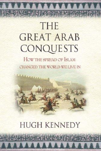 Download The Great Arab Conquests