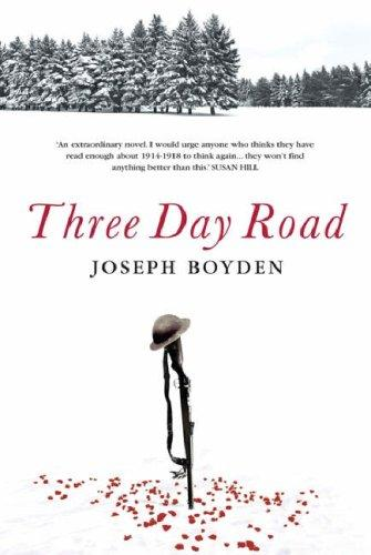 Download The Three Day Road