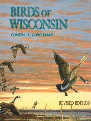 Download Birds of Wisconsin