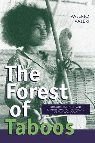 Download The Forest of Taboos