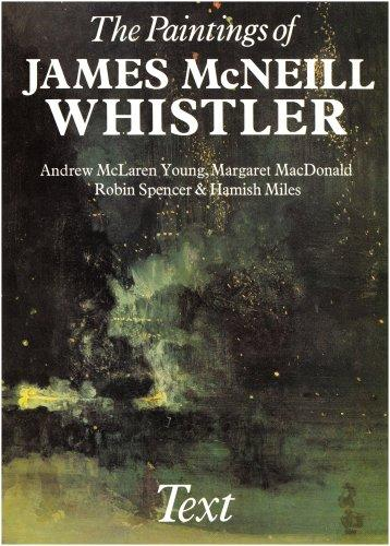 Download The paintings of James McNeill Whistler
