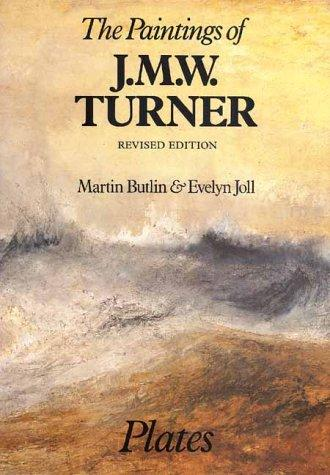 Download The paintings of J.M.W. Turner