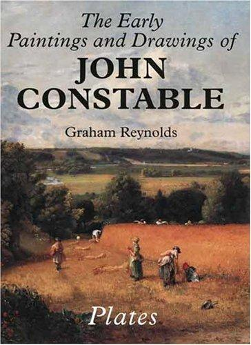 Download The early paintings and drawings of John Constable