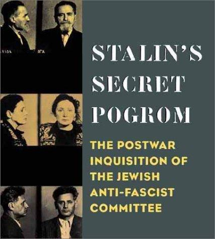 Download Stalin's Secret Pogrom