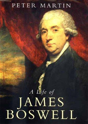 Download A life of James Boswell