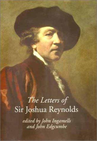Download The letters of Sir Joshua Reynolds