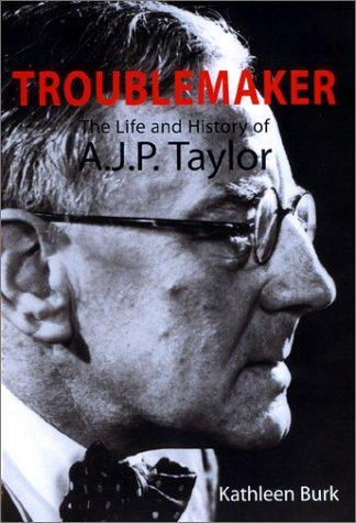 Download The troublemaker
