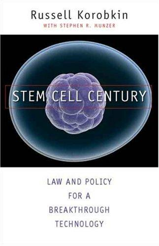 Download Stem Cell Century