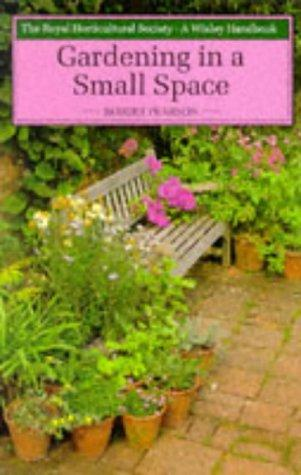 Download Gardening in a small space