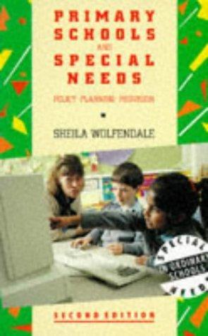 Download Primary schools and special needs