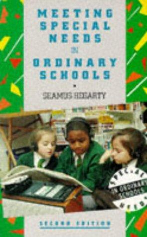 Download Meeting Special Needs in Ordinary Schools