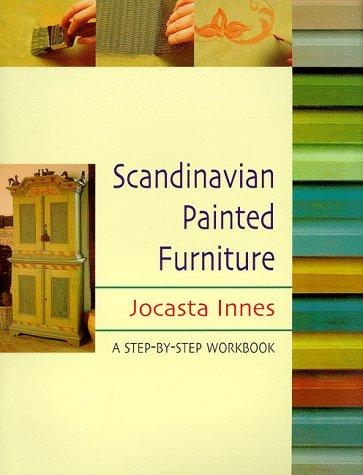 Download Scandinavian Painted Furniture