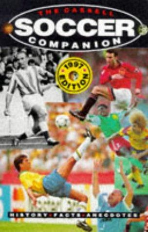 Download Cassell Soccer Companion