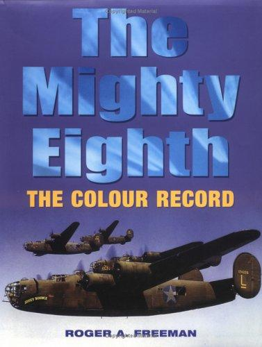 Download The mighty Eighth