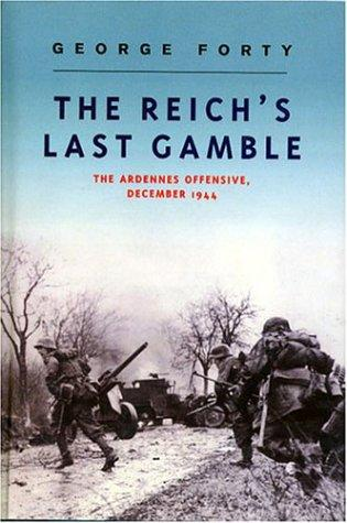 Download The Reich's Last Gamble