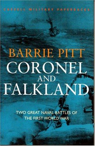 Download Coronel and Falkland