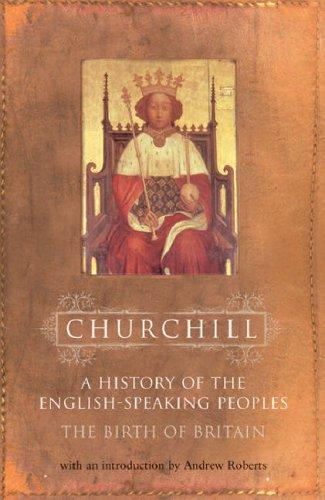 Download History of the English Speaking Peoples