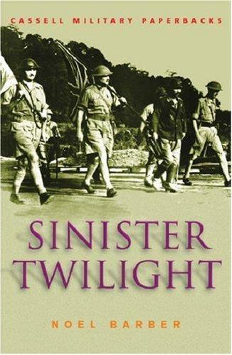 Download Sinister twilight