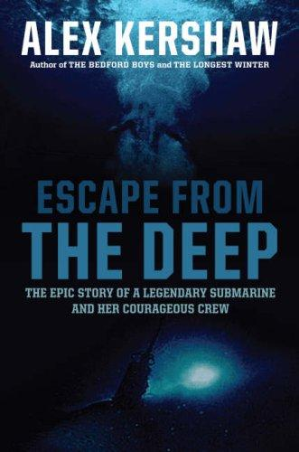 Download Escape from the Deep