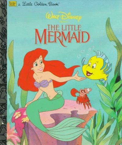 Download Walt Disney presents The little mermaid
