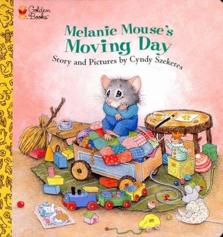 Download Melanie Mouse's moving day