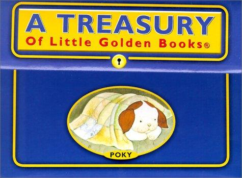 Download A Treasury of Little Golden Books