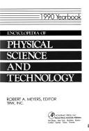 Encyclopedia of Physical Science & Technology