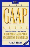 Miller GAAP guide