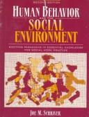 Download Human Behavior and the Social Environment