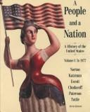 Download People and a Nation: A History of the United States