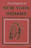 Image for Encyclopedia of New York Indians