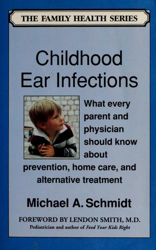 Childhood Ear Infections