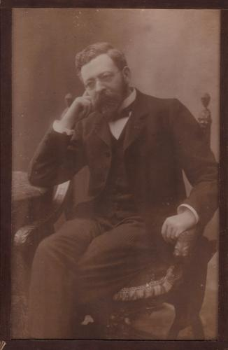 Photo of Pierre de Nolhac