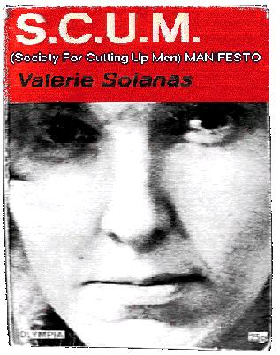 Download SCUM manifesto