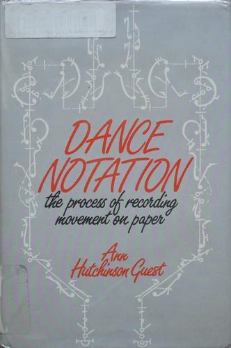 Download Dance notation