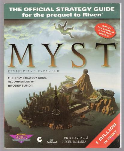 Download Myst: Official Strategy Guide, Revised and Expanded