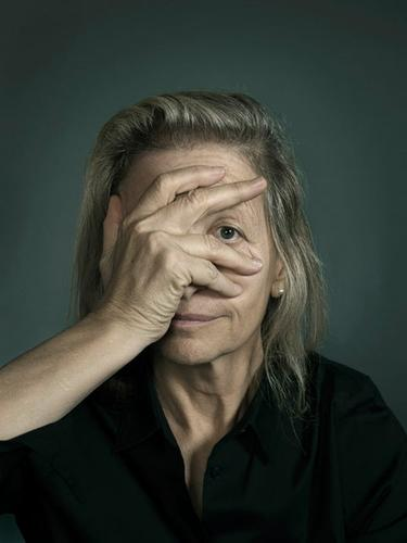 Photo of Annie Leibovitz
