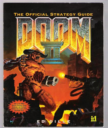 Doom II by Ed Dille